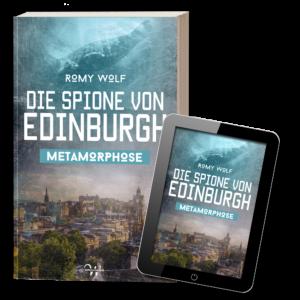 Die Spione von Edinburgh